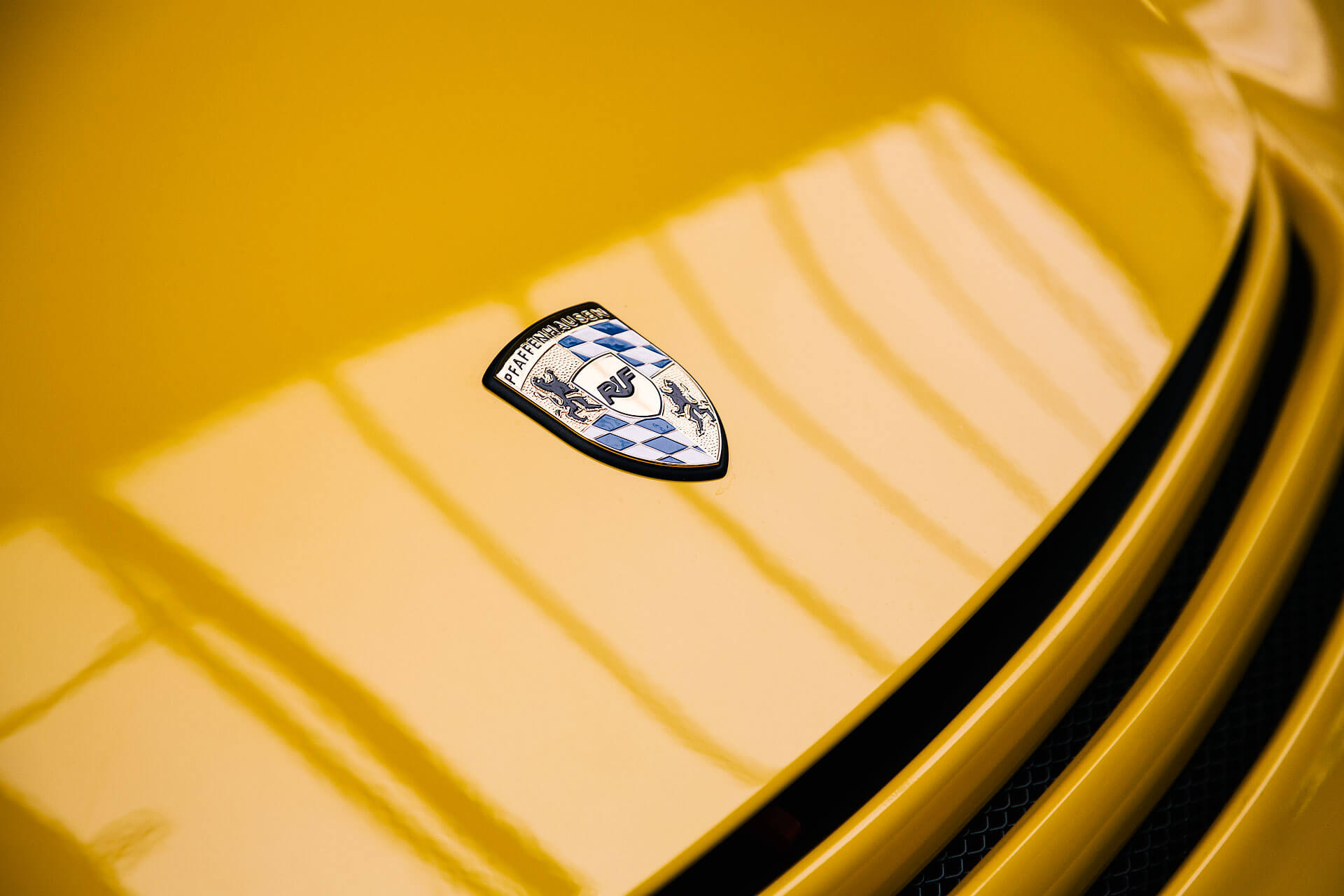 Alois Ruf Automobile