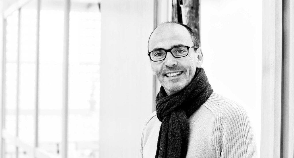 Thierry Darves-Bornoz SPARETECH