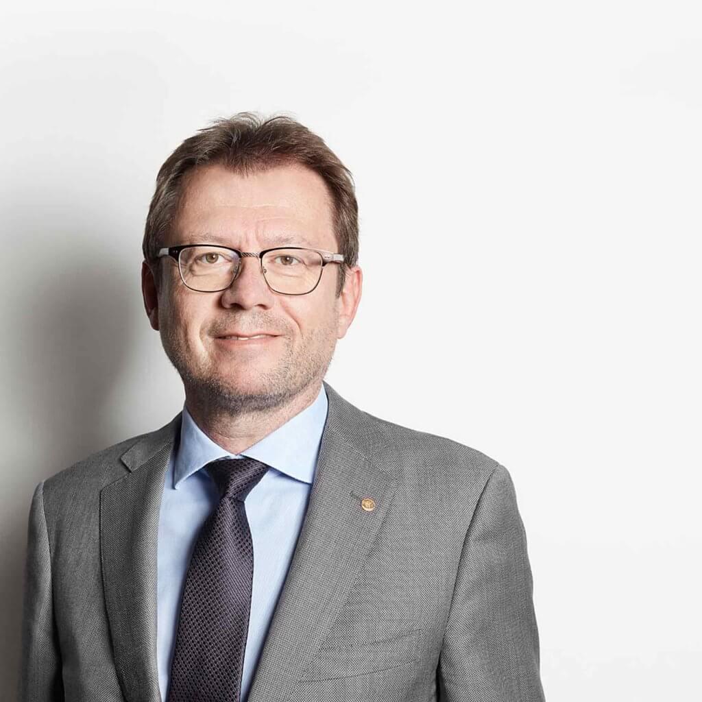 Wolf Hirschmann ist Speaker beim KICK Marketingforum
