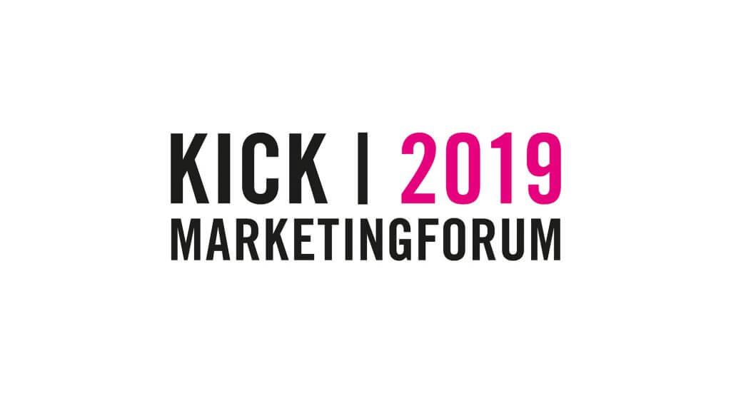 Nimm am KICK Marketingforum teil und lerne spannende Entscheider kennen